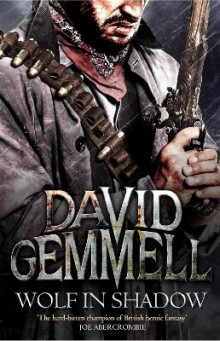 Wolf In Shadow av David Gemmell (Heftet)