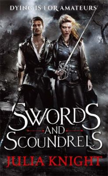 Swords and Scoundrels av Julia Knight (Heftet)