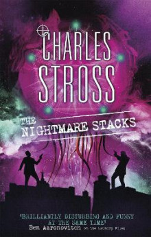 The Nightmare Stacks av Charles Stross (Heftet)