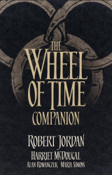 Omslag - The Wheel of Time Companion