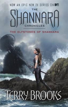The elfstones of Shannara av Terry Brooks (Heftet)