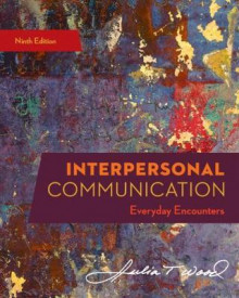 Interpersonal Communication av Julia Wood (Heftet)