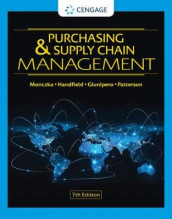 Purchasing & Supply Chain Management av Larry Giunipero, Robert Handfield, Robert Monczka og James Patterson (Innbundet)