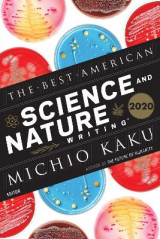 Omslag - Best American Science and Nature Writing 2020