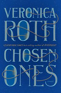 Chosen Ones av Veronica Roth (Innbundet)