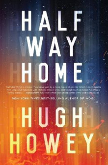 Half Way Home av Hugh Howey (Heftet)