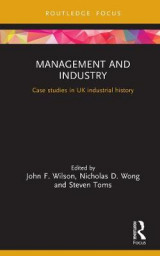 Omslag - Management and Industry