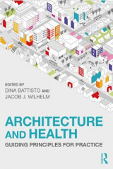 Omslag - Architecture and Health