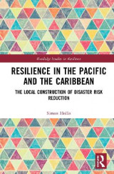 Omslag - Resilience in the Pacific and the Caribbean