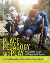 Omslag - Place, Pedagogy and Play