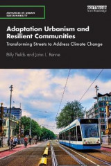 Omslag - Adaptation Urbanism and Resilient Communities