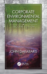 Omslag - Corporate Environmental Management, Second Edition