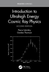 Omslag - Introduction To Ultrahigh Energy Cosmic Ray Physics