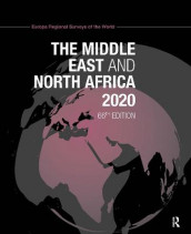 The Middle East and North Africa 2020 (Innbundet)