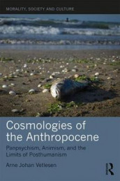 Cosmologies of the Anthropocene av Arne Johan Vetlesen (Innbundet)