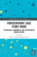 Omslag - Participatory Case Study Work