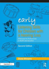 Omslag - Early Listening Skills for Children with a Hearing Loss