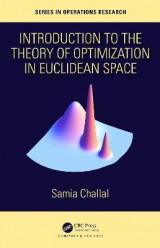 Omslag - Introduction to the Theory of Optimization in Euclidean Space