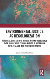 Omslag - Environmental Justice as Decolonization