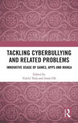 Omslag - Tackling Cyberbullying and Related Problems