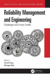 Reliability Management and Engineering (Innbundet)