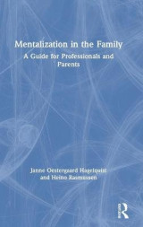 Omslag - Mentalization in the Family