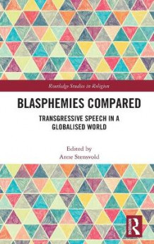 Blasphemies Compared (Innbundet)