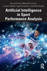 Omslag - Artificial Intelligence in Sport Performance Analysis