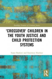 'Crossover' Children in the Youth Justice and Child Protection Systems av Susan Baidawi og Rosemary Sheehan (Innbundet)