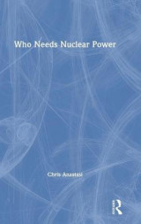 Omslag - Who Needs Nuclear Power