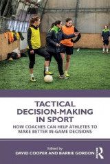 Omslag - Tactical Decision-Making in Sport