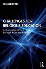 Omslag - Challenges for Religious Education