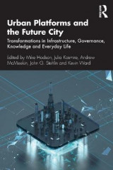 Omslag - Urban Platforms and the Future City
