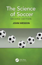 The Science of Soccer av John Wesson (Innbundet)
