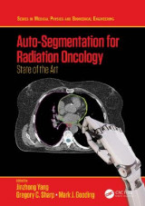 Omslag - Auto-Segmentation for Radiation Oncology