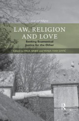 Omslag - Law, Religion and Love
