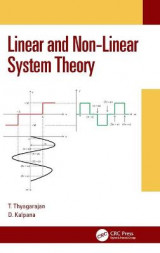 Omslag - Linear and Non-Linear System Theory