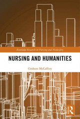 Omslag - Nursing and Humanities