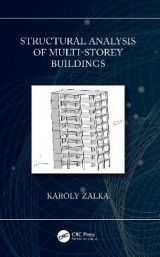 Omslag - Structural Analysis of Multi-Storey Buildings
