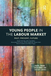 Young People in the Labour Market av Andy Furlong, John Goodwin, Sarah Hadfield, Stuart Hall, Kevin Lowden, Henrietta O'Connor og Reka Plugor (Heftet)