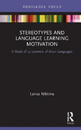 Omslag - Stereotypes and Language Learning Motivation