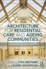 Omslag - Architecture for Residential Care and Ageing Communities