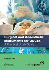 Omslag - Surgical and Anaesthetic Instruments for OSCEs