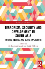 Omslag - Terrorism, Security and Development in South Asia