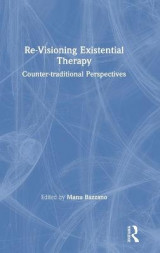 Omslag - Re-Visioning Existential Therapy