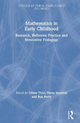 Omslag - Mathematics in Early Childhood