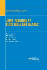 Omslag - Joint Evolution of Black Holes and Galaxies