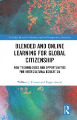 Omslag - Blended and Online Learning for Global Citizenship
