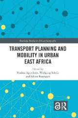 Omslag - Transport Planning and Mobility in Urban East Africa