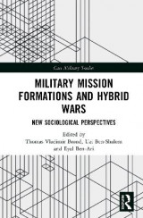Omslag - Military Mission Formations and Hybrid Wars